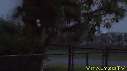 Зомби в улиците на Маями ( Кофти шега )