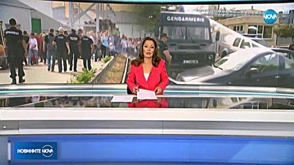 Новините на NOVA (22.09.2018 - обедна емисия)