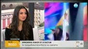Християна от X Factor: Почувствах България като втори дом