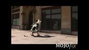 Crazy Cow: I Like To Moo