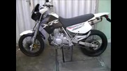 Motard Xr200 (hq)