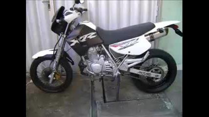 Motard Xr200 (hq)