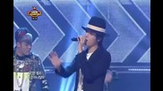 M.i.b - Nod along Show champion 20130515