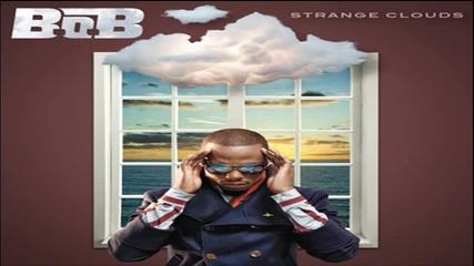 B.o.b Feat. Nicki Minaj - Out Of My Mind [new]