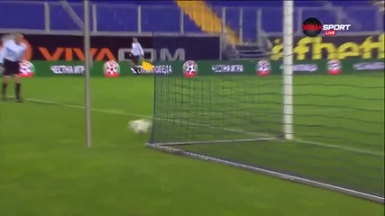 Левски - Ботев Пловдив 3:0