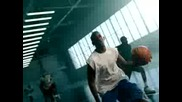 Реклама - Nike Flight