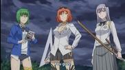 Ai Tenchi Muyou! Episode 58 Eng Subs [720p]