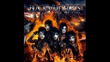 Black Veil Brides - Smoke and Mirrors (from The New Album:set The World On Fire)*2011*