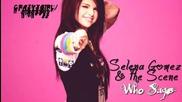 30 секунди!!! Selena Gomez & The Scene - Who Says 333
