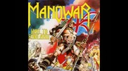 Manowar - Blood of my enemies