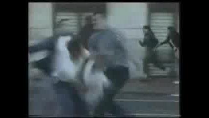 European Hooligans