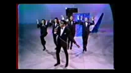 The Temptations - Im Losing You (live)