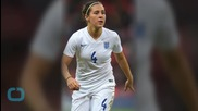 England Loses Against Canada in World Cup Warm-Up