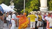 Международен Фолклорен Фестивал Варна (31.07 - 04.08.2018) 001