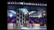 Mirjana Milosavljević - Ako nikada (Zvezde Granda 2011_2012 - Emisija 14 - 24.12.2011)