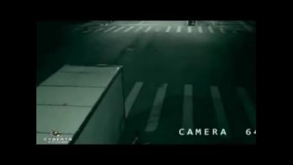 Това мистично видео шокира света!