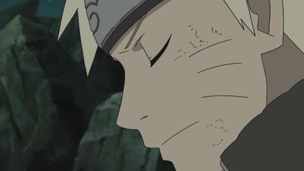 Naruto Amv - Conquer