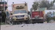 Afghanistan: 5 militants killed after suicide bomb on Indian consulate in Jalalabad