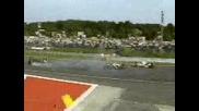 Инцидент Във Формула 1