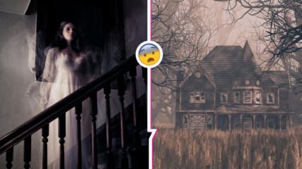 На 30 мин. от София: Къщата, обитавана от духове и демони, която никой не иска