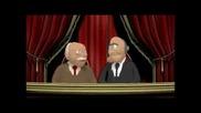 The Matrix - The Muppet Version