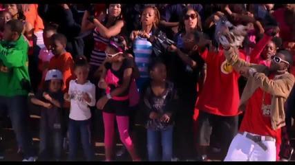 Soulja Boy ft. Gucci Mane & Shawty Lo - Gucci Bandanna