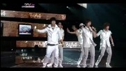 Hq 110624 B1a4 - Only Learned The Bad Things Music Bank June 24, 2011