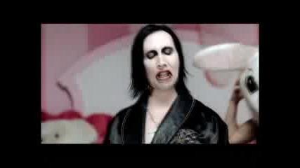 Marilyn Manson - Tainted Love НеЦензуриран
