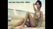 Inna feat. Play & Win - Inndia + Bg Sub
