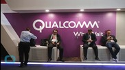 Qualcomm Plots To Take Over The Internet Of Things
