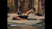 Ab Ripper X Part 1 (най - добрите упражнения за корем)