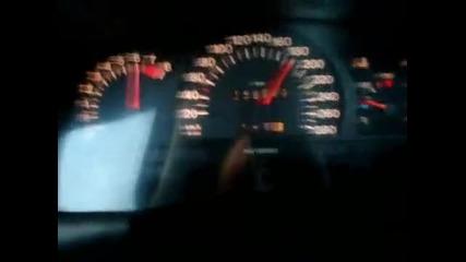 Opel Kadett C20let Power
