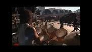 Rbd - Aun Hay Algo - Dvd Rbd Live In Brasilia - Lib - Hq