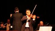 Vasko Vassilev - Ennio Morricone (western moves), Cinema concertos