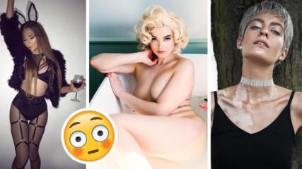 Странната руска красота, която трябва да видите! 6 уникални модела