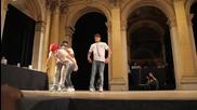 Страхотни - Dubstep Dance France (hd)