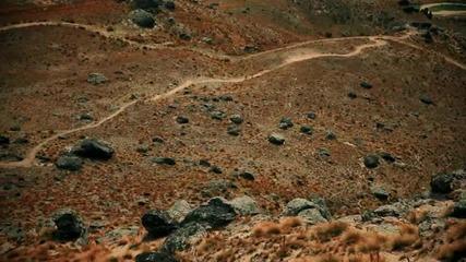 Downhill - Нова Зеландия