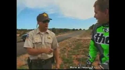Ебавка с Полицай!