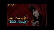 John Campbell-