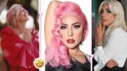 Лейди Гага шашна папараците с булчинска рокля, но наистина ли се омъжва