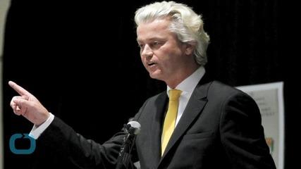 Dutch Lawmaker Aims to Exhibit 'Muhammad' Cartoons in Parliament