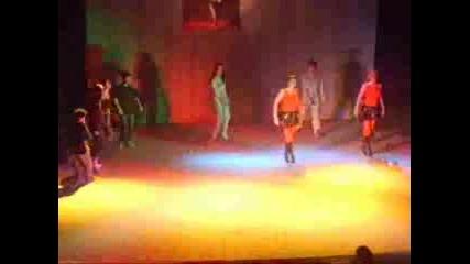 Запази Последния Танц (Балет Ритъм)