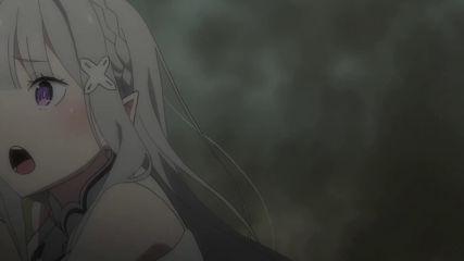 [ Bg Subs ] Re: Zero kara Hajimeru Isekai Seikatsu S1 - 25 Final