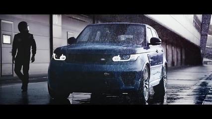 Land Rover, Suv, 4x4, Range Rover Sport (automobile Model) Видео на най-бързият джип в света