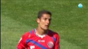 Коста Рика и Англия завършиха 0:0