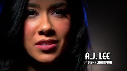 Aj Lee against the world