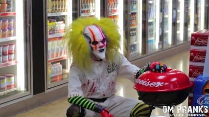 Клоунът убиец 6