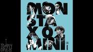 Monsta X (몬스타엑스) - Perfect Girl [mini Album - Rush]