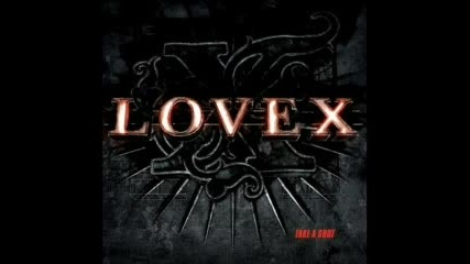 Lovex - Heart Of Stone