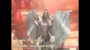 Lordi - Hard Rock Hallelujah Eurovision
